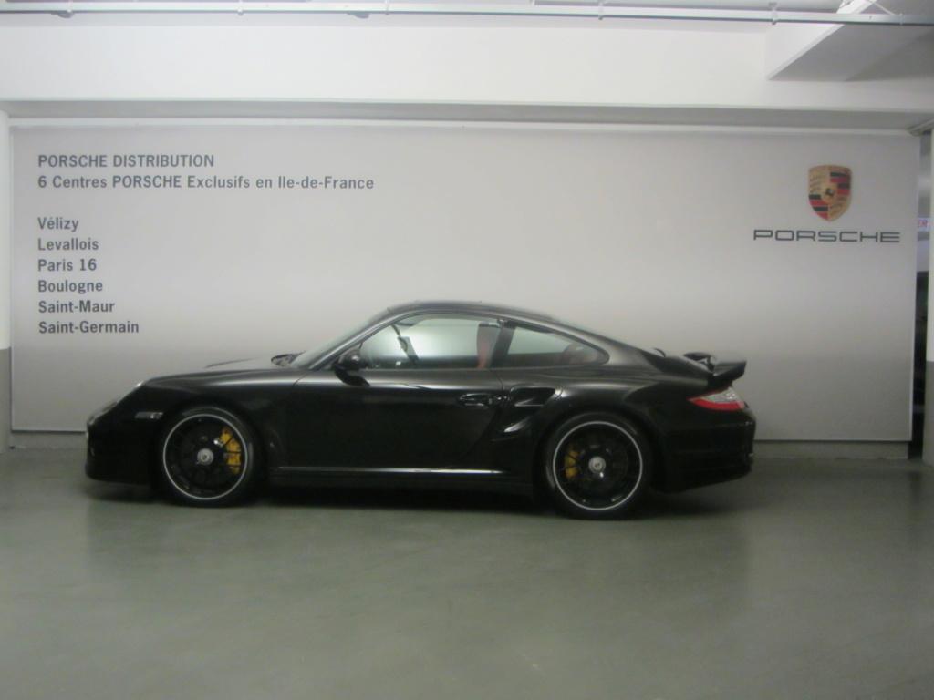 Porsche 997 Turbo S Img_0512