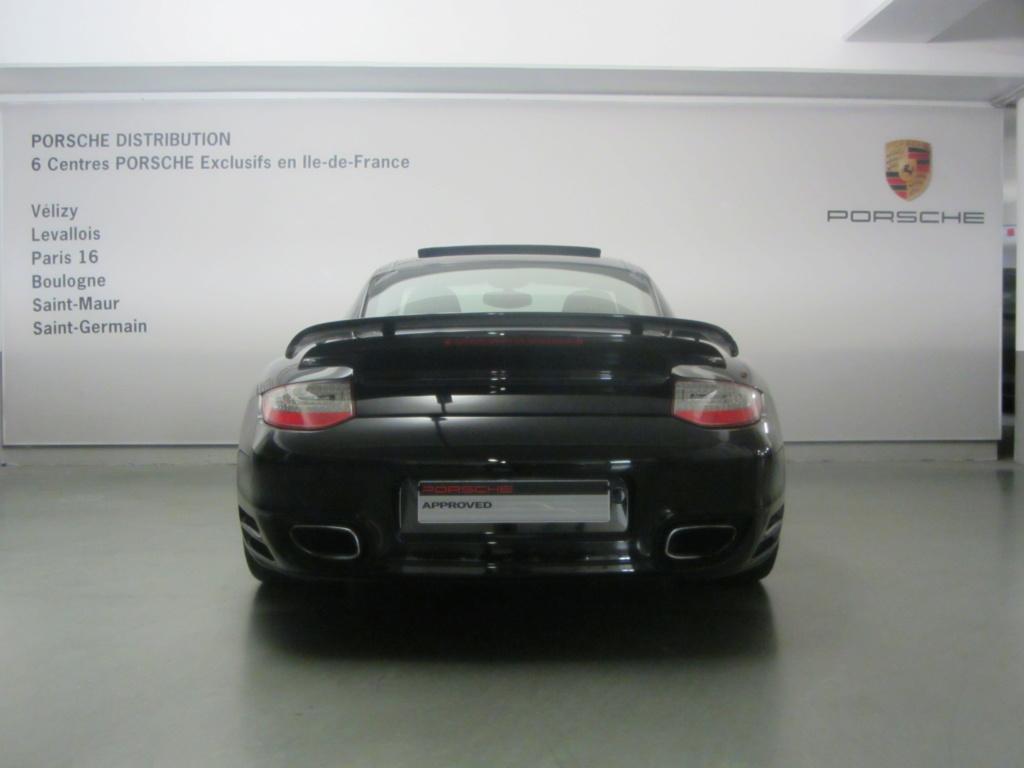 Porsche 997 Turbo S Img_0513