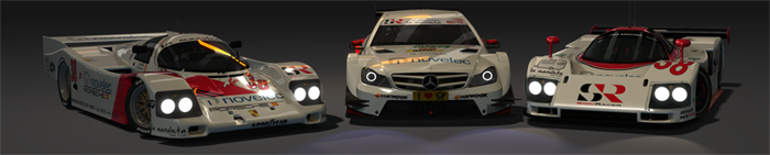 CARRERA 4 - GT3 SERIES _custo10