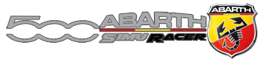 CARRERA 1 - ABARTH 500 CHALLENGE Abarth10