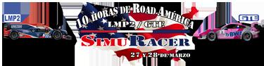 TIEMPOS SERVIDOR - 10H ROAD AMERICA Banner20