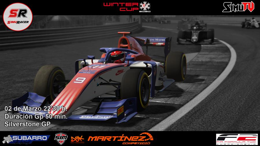 WINTER CUPS 2020 - TERCER EVENTO - FORMULA 2 - GP SILVERSTONE - 02 MARZO C3_f2_10