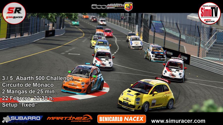 CARRERA 3 - ABARTH 500 CHALLENGE C3_min11