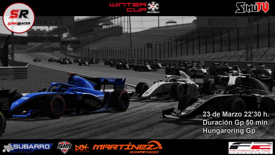 WINTER CUPS 2020 - CUARTO EVENTO - FORMULA 2 - HUNGARORING GP - 23 MARZO C4_f2_10