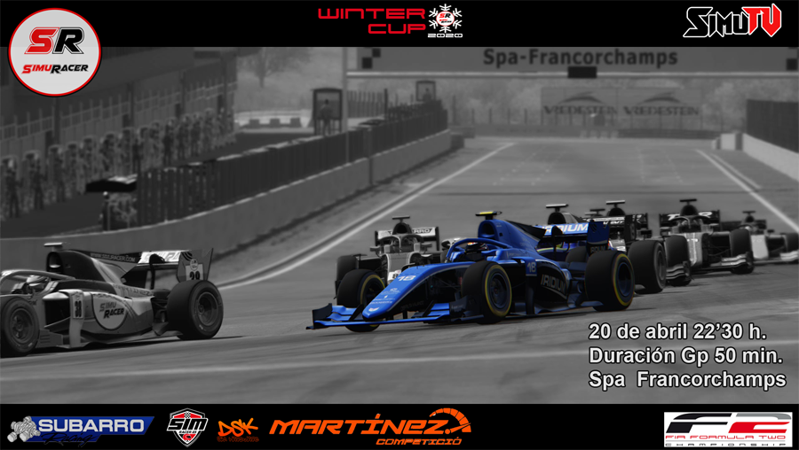 WINTER CUPS 2020 - QUINTO EVENTO - FORMULA 2 - SPA - 20 ABRIL C5_f2_10