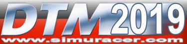DTM 2019 - CARRERA 2 Dtm20111