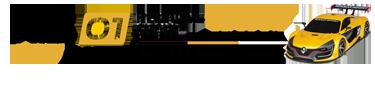 GRUPO A - CARRERA 2 - RENAULT TROPHY RS01 Logo_t10