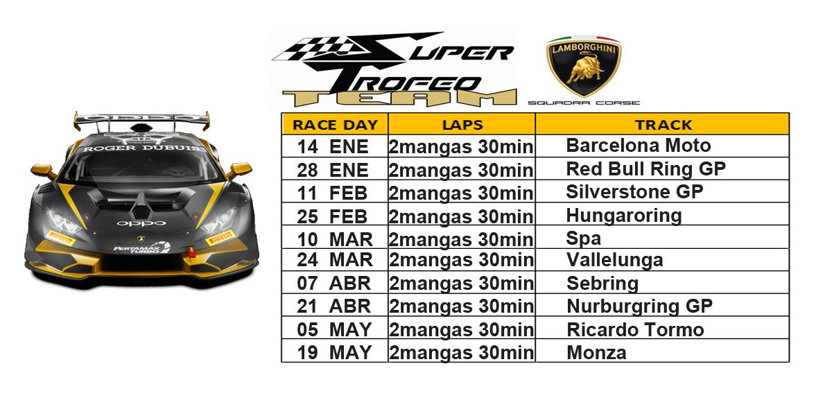 PRESENTACION WINTER TEAM 2020 Supert10