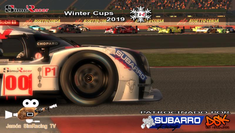 SimuWEC - CARRERA 3 Wcupss12