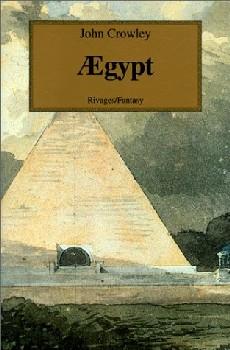 Aegypt / John Crowley.- Rivages fantasy, 1996 Aegypt10