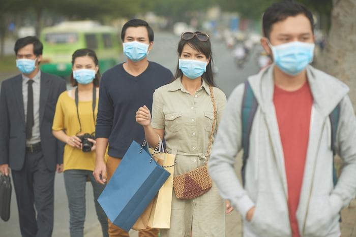 Scorbut, tuberculose, choléra...Le retour des vieilles maladies Maladi10