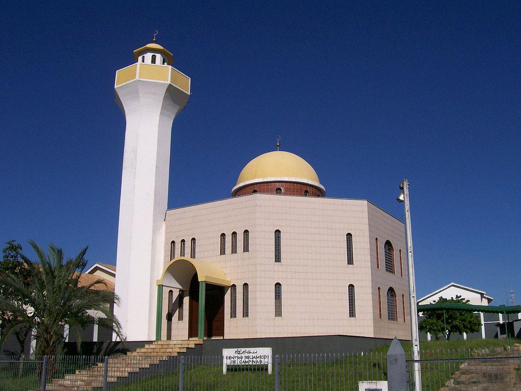 ISLAM tại Brésil Hadang10