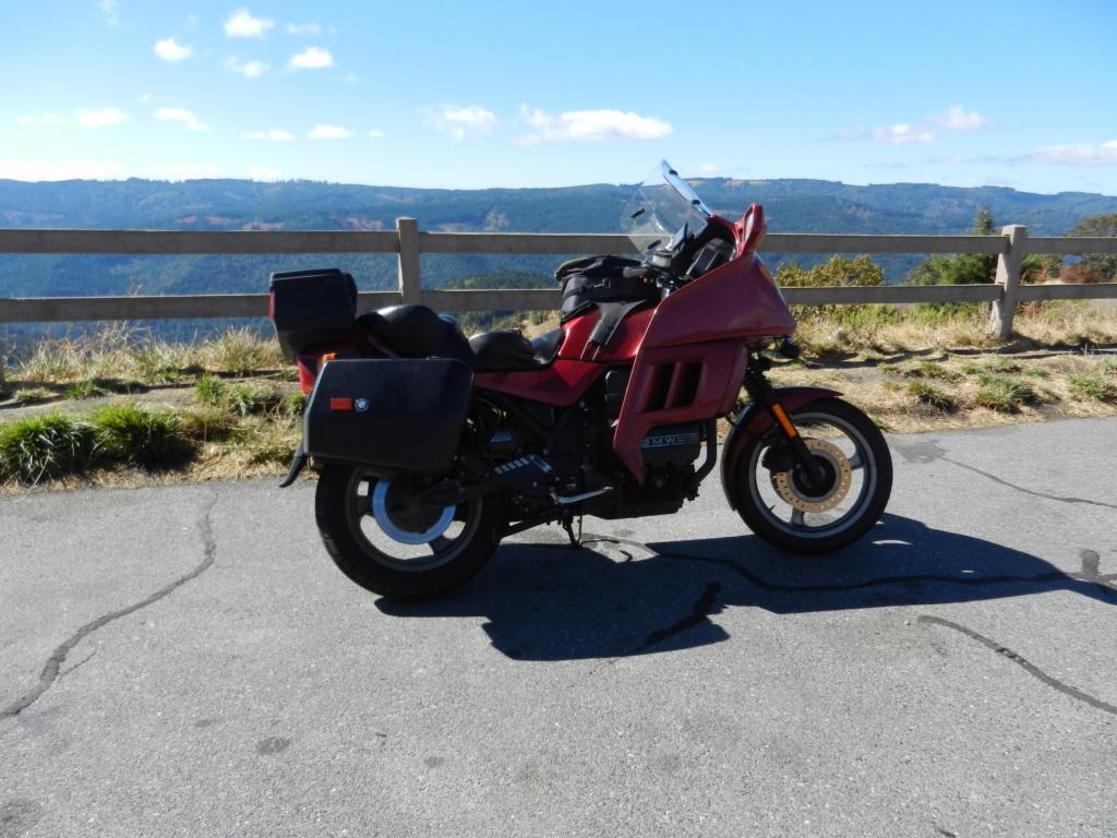 Don't Call my K Bike a Tractor! Dscn3210