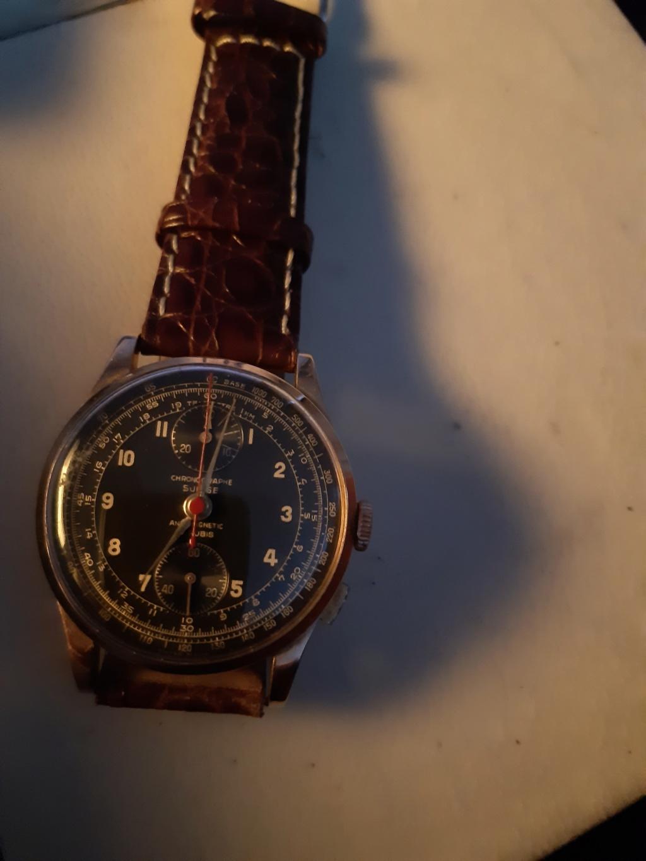 Jaeger - Les adresses d'horlogers réparateurs et restaurateurs . - Page 9 20210311