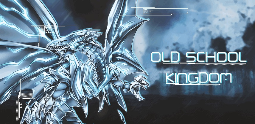 Old School Kingdom