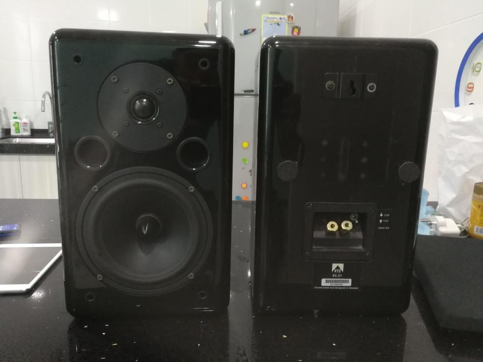 XTZ 93.21 Surround Speaker price reduction Img_2012