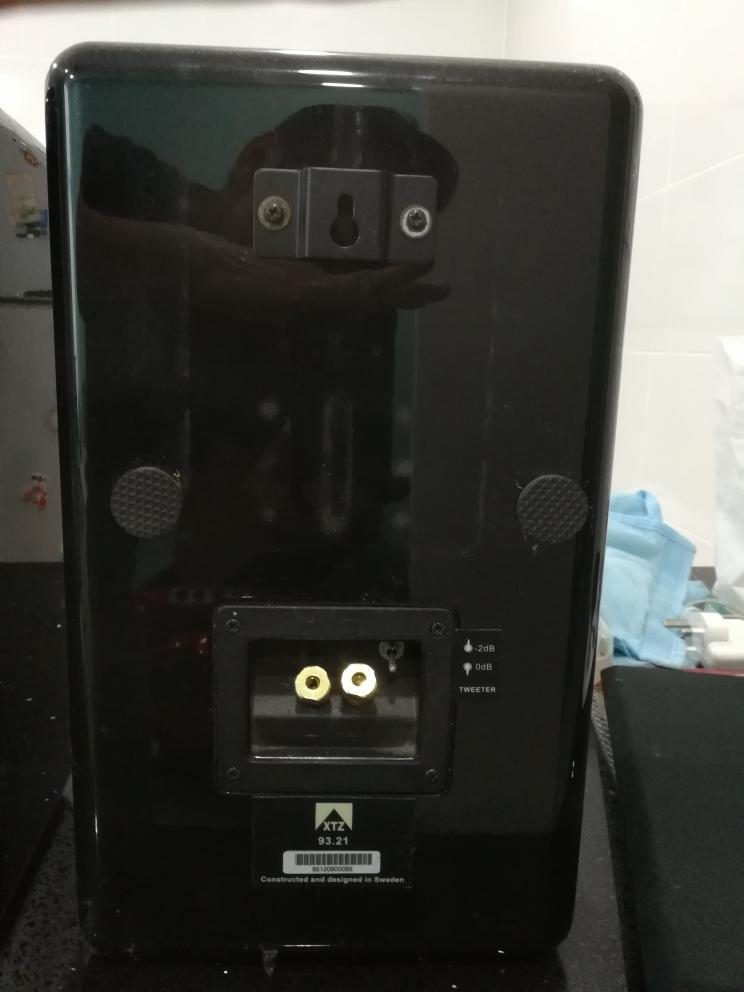 XTZ 93.21 Surround Speaker price reduction Img_2014