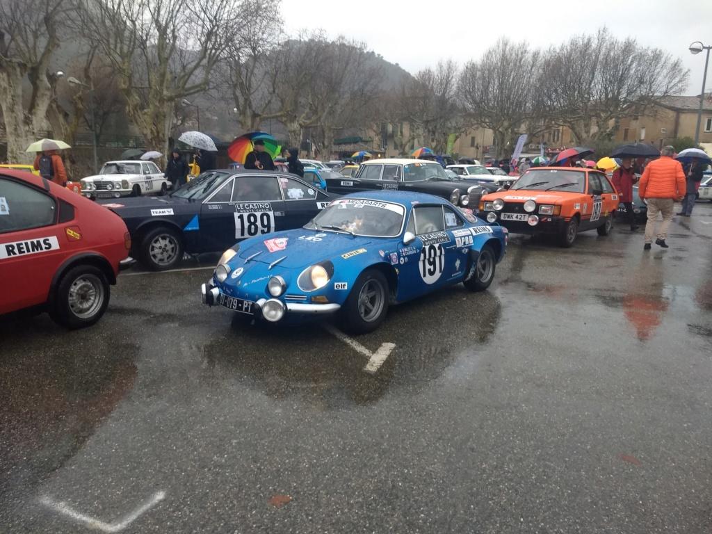 Rallye Monte-Carlo Historique 2019 - Page 3 15491010