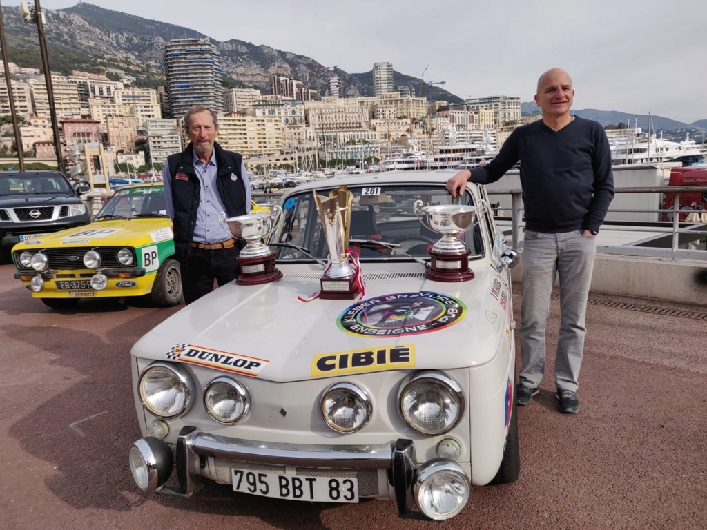 Rallye Monte-Carlo Historique 2019 - Page 7 E99bf211
