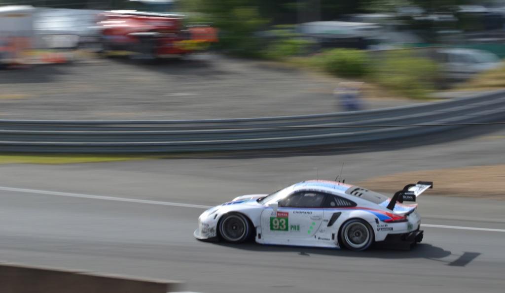 Mes 24 Heures du Mans 2019 ( Benoît ) Esses_11