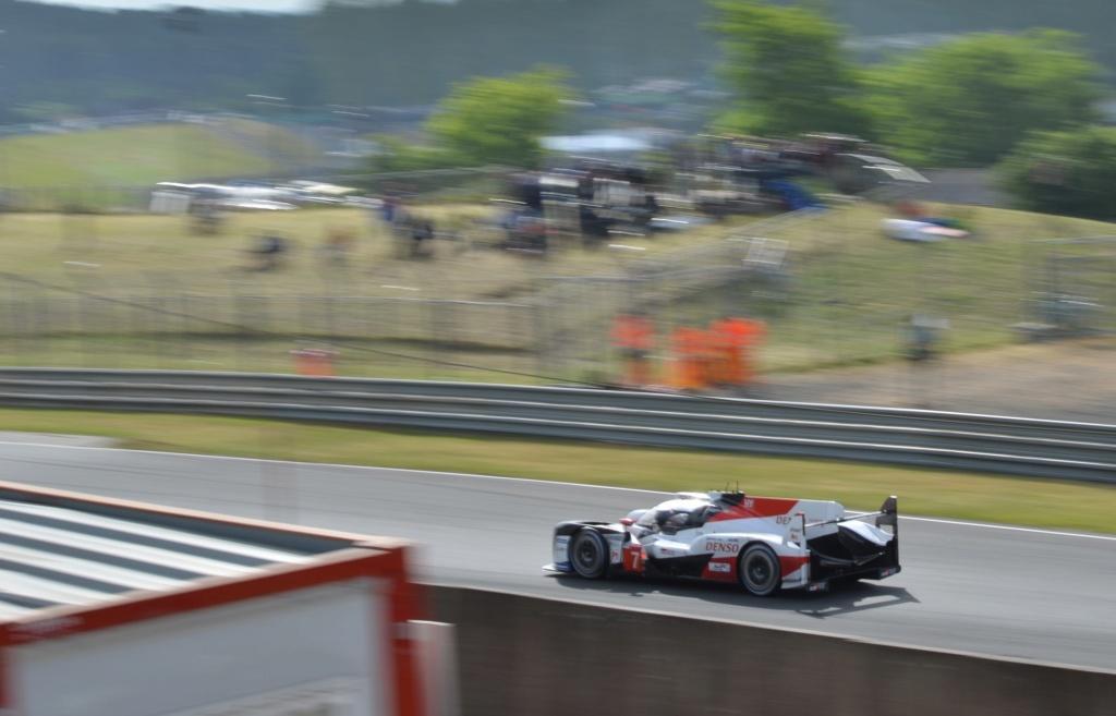 Mes 24 Heures du Mans 2019 ( Benoît ) Esses_12