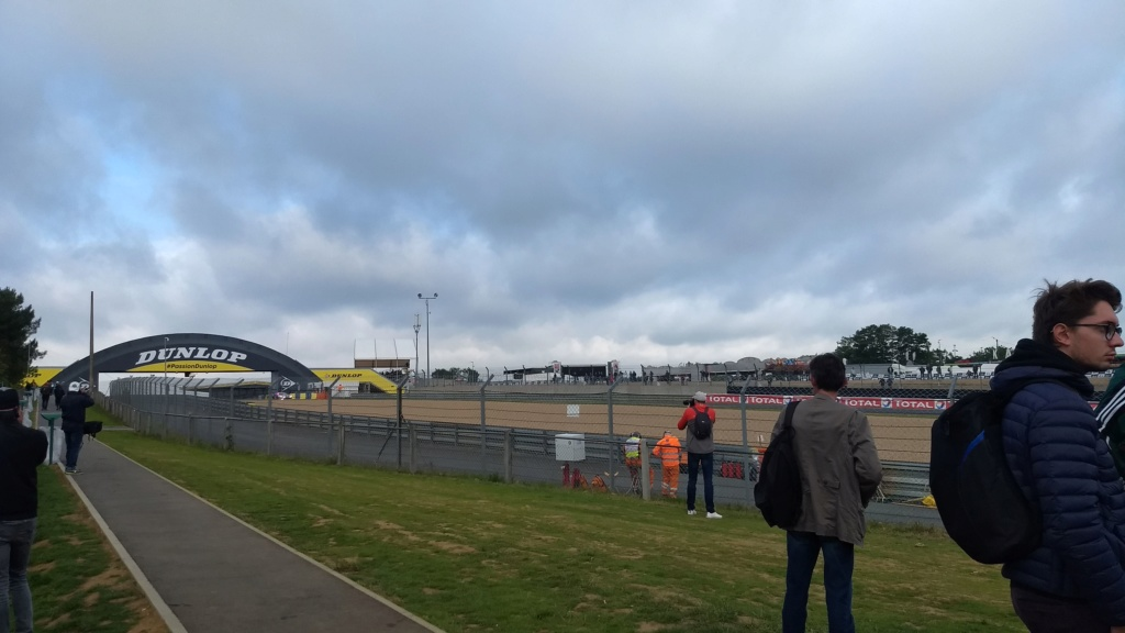 Mes 24 Heures du Mans 2019 ( Benoît ) Img-2042