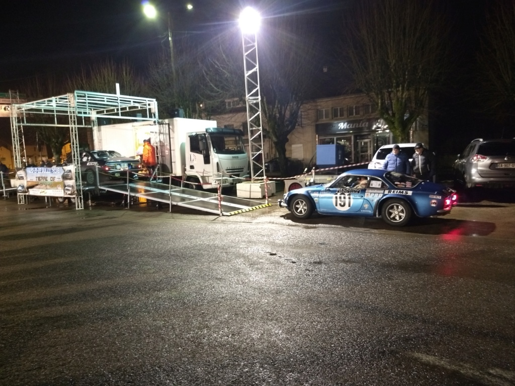 Rallye Monte-Carlo Historique 2019 - Page 3 Img_2010