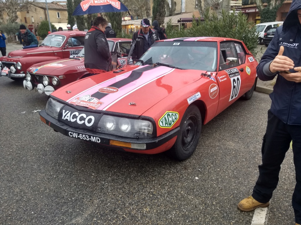 Rallye Monte-Carlo Historique 2019 - Page 3 Img_2012