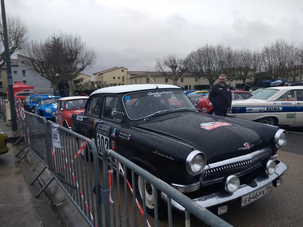 Rallye Monte-Carlo Historique 2019 - Page 4 Img_2020