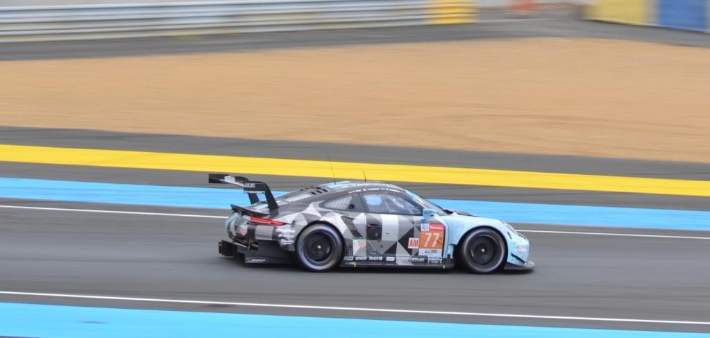 Mes 24 Heures du Mans 2019 ( Benoît ) Tertre11