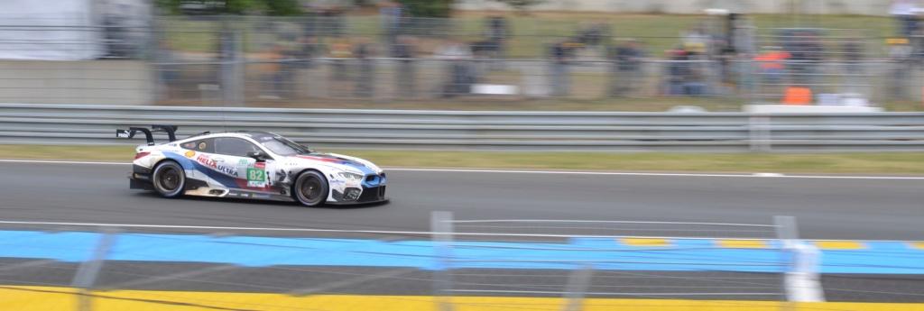 Mes 24 Heures du Mans 2019 ( Benoît ) Tertre12