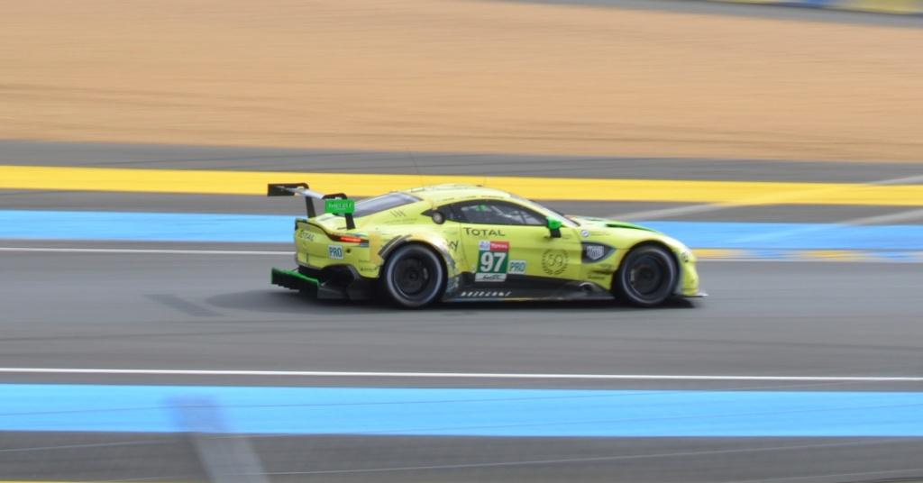 Mes 24 Heures du Mans 2019 ( Benoît ) Tertre14