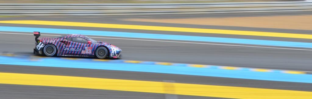 Mes 24 Heures du Mans 2019 ( Benoît ) Tertre15