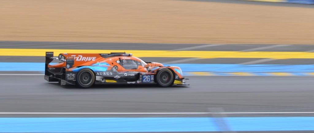 Mes 24 Heures du Mans 2019 ( Benoît ) Tertre16