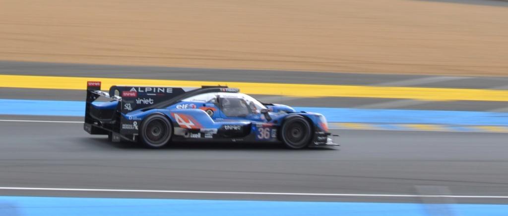 Mes 24 Heures du Mans 2019 ( Benoît ) Tertre17