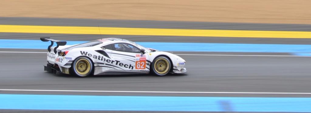 Mes 24 Heures du Mans 2019 ( Benoît ) Tertre18