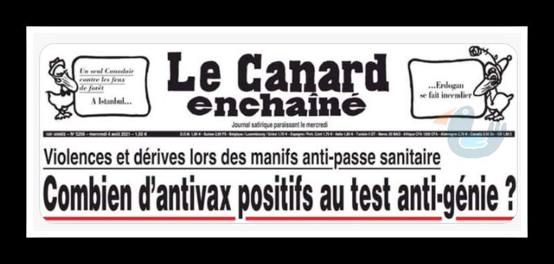 La France Bas de plafond - Page 2 Canard10