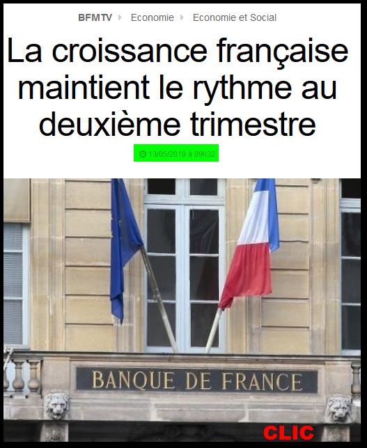 Un nouveau bon score pour la France ! Croiss10