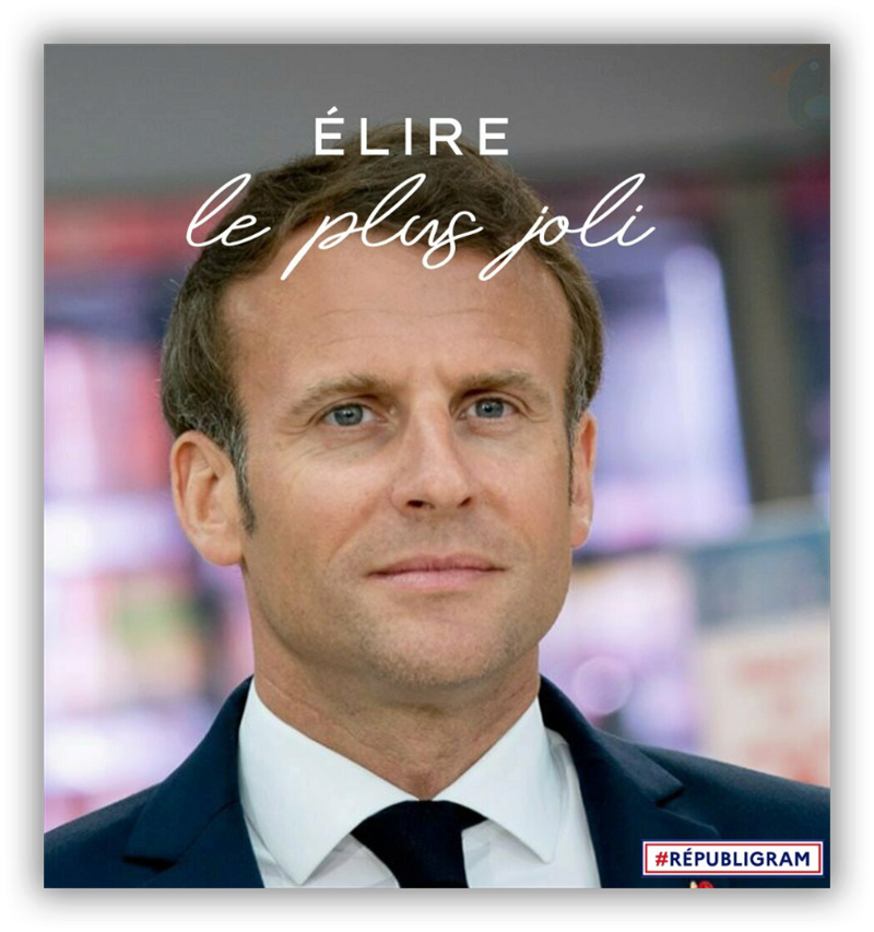 Marine le Pen Elirel10
