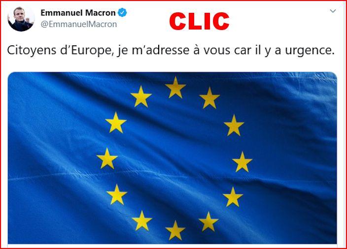 Pour une renaissance européenne Emacro16