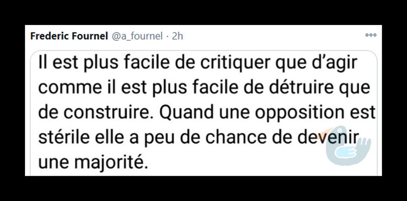 Olivier Véran dénonce avec force les critiques stériles et les postures démagogiques des oppositions Ffourn10