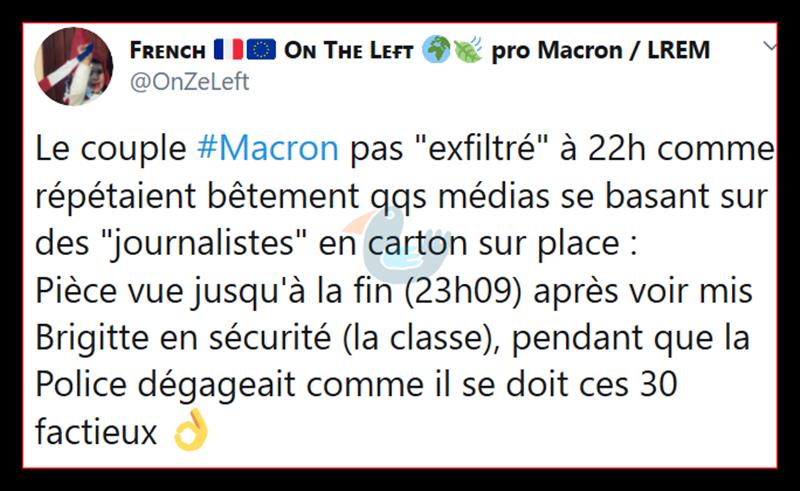 """Les """"petits soirs"""" des séditieux French10"""