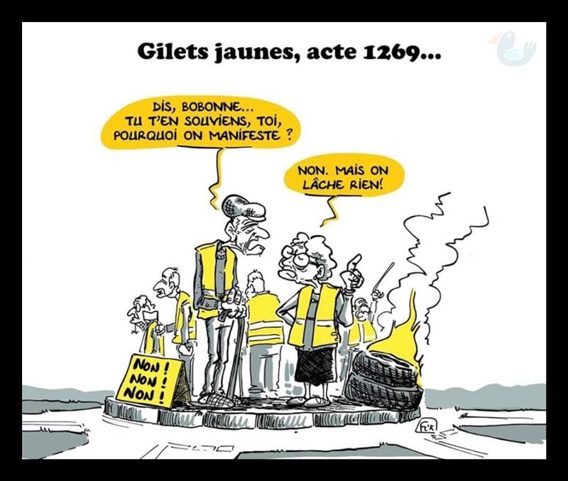 Gilets jaunes : 12 septembre, rallumer la flamme ? Gj-act10
