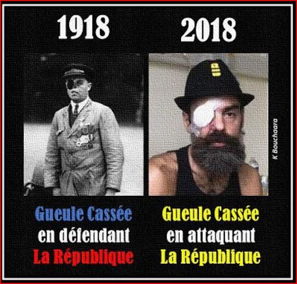 Recul des Valeurs Républicaines Gueule10
