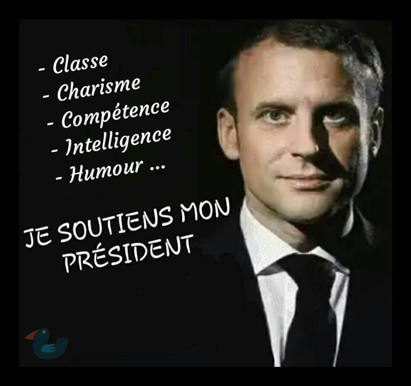 Il a raison not' Président Jesout13