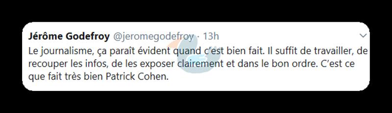 Le gouvernement français a-t-il menti sur le port du masque ? Jgodef17
