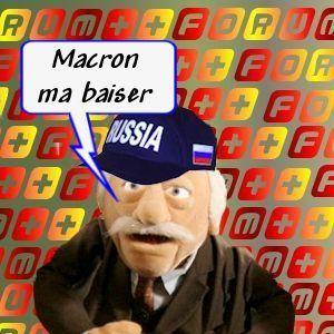 Attention les oreilles ! - Page 3 Macron17