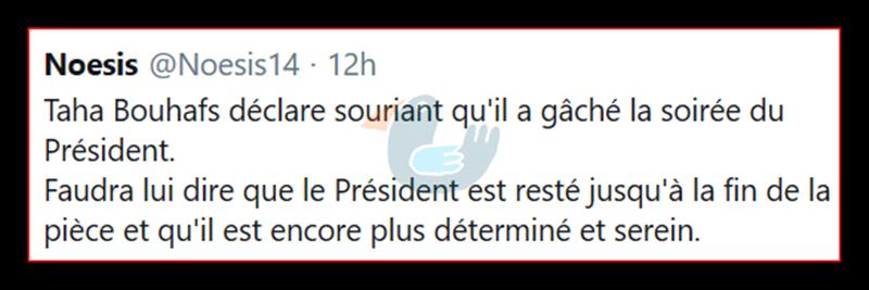 """Les """"petits soirs"""" des séditieux Noesis10"""
