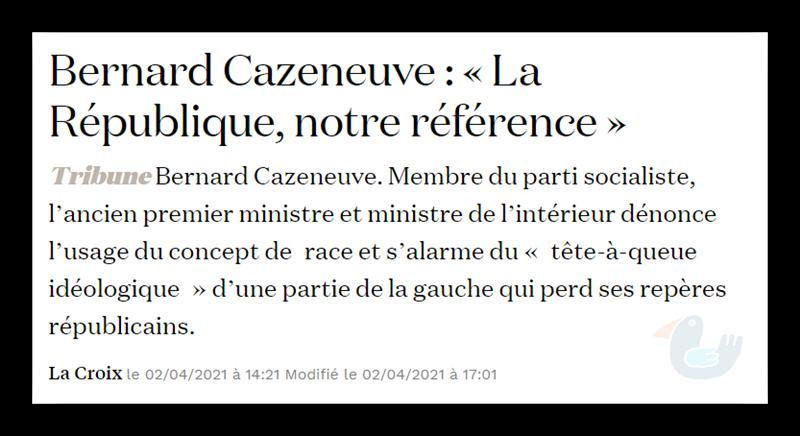 Tribune de Bernard Cazeneuve Tribun10