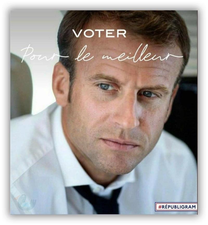 Marine le Pen Voterp10
